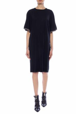 Short sleeve dress od Salvatore Ferragamo