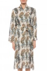 Etro Dress with a printed pattern