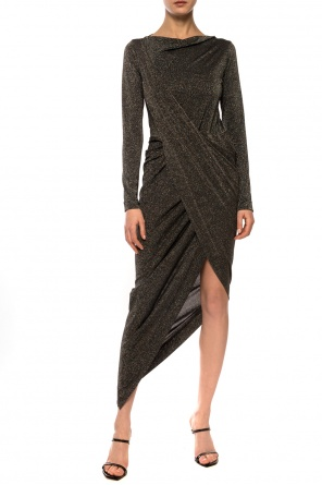 Long-sleeved dress od Vivienne Westwood