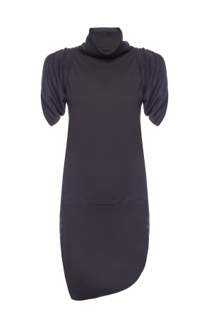 Dress with a collar od Vivienne Westwood