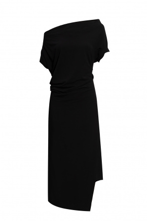 Dress with loose neck od Vivienne Westwood
