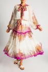 Zimmermann Printed dress