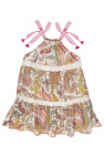 Zimmermann Kids Patterned dress