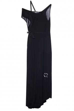 Long dress with slits od Ann Demeulemeester