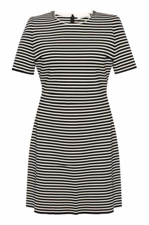 Striped dress od Sonia Rykiel