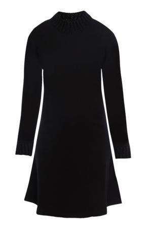 Rollneck dress od Sonia Rykiel