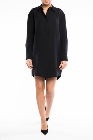 Dress with collar od Alexander Wang