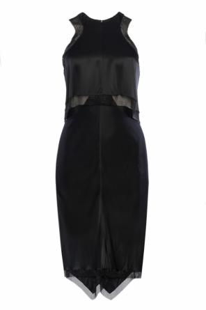 Cut-out dress od Alexander Wang