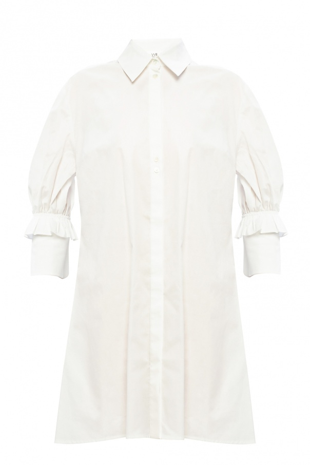 Victoria Victoria Beckham Shirt dress