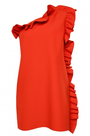 Ruffle dress od MSGM