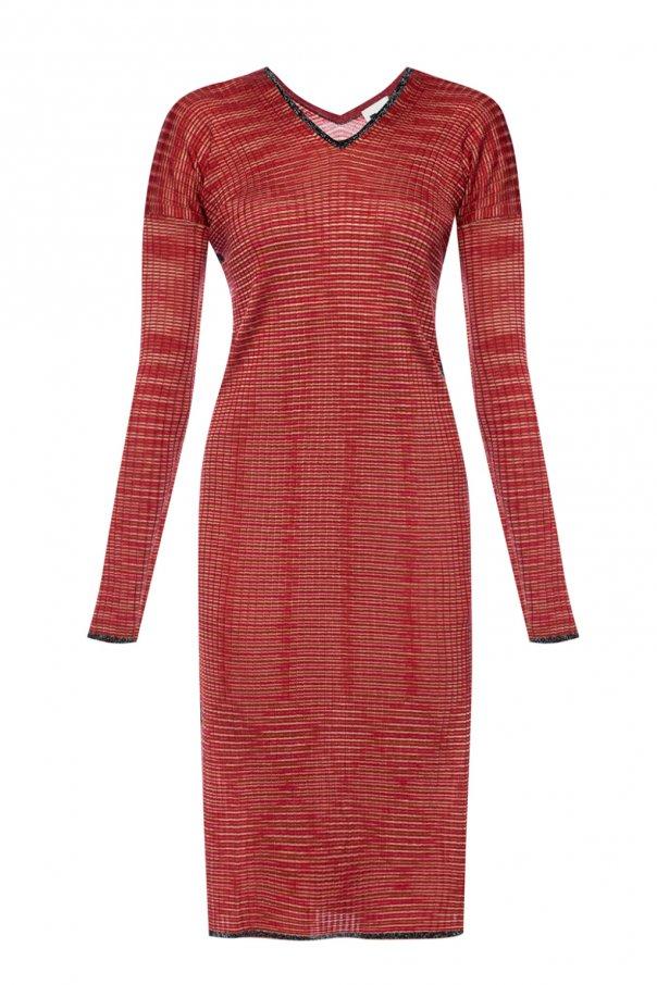 Sukienka z wycięciami od M Missoni