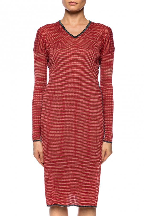 Dress with cut-outs od M Missoni