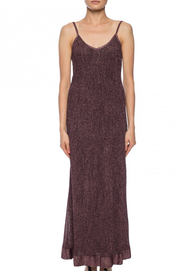 Slip dress od M Missoni