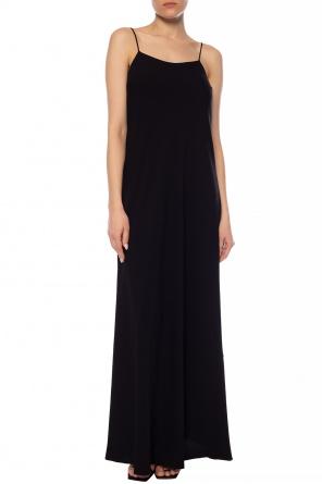 'ebbins' slip dress od The Row