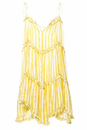 Striped dress od Zimmermann