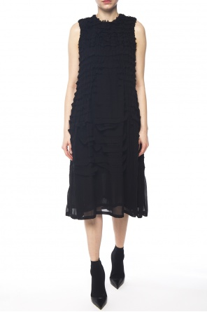 Sleeveless dress od Comme des Garcons Ninomiya