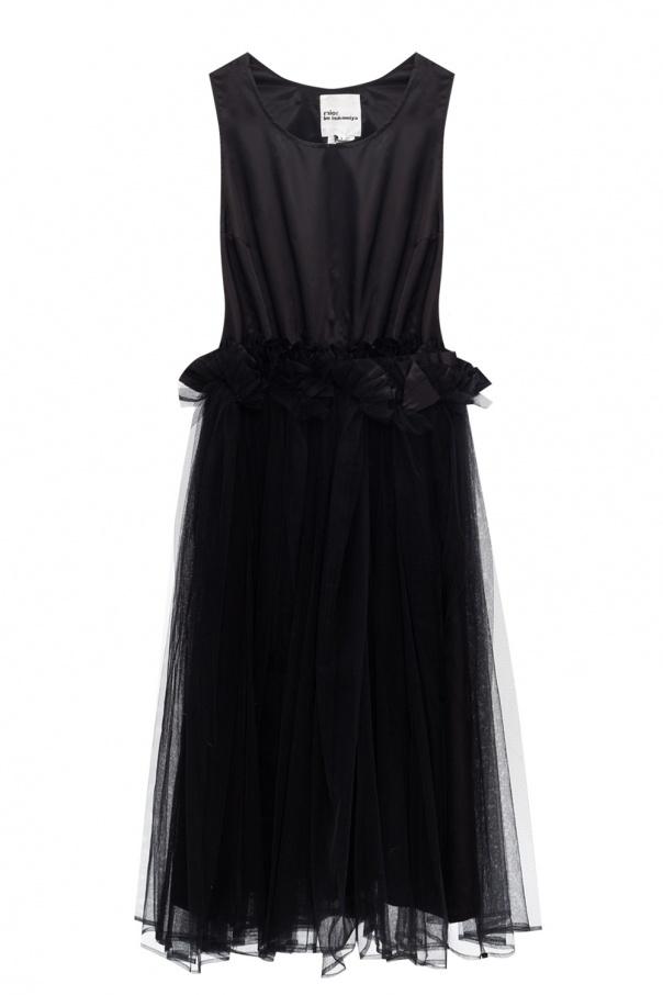 Comme des Garcons Ninomiya Sleeveless dress
