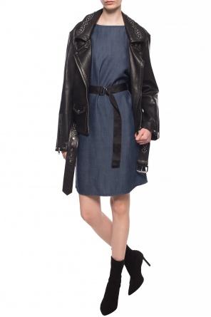 Short sleeve dress od Emporio Armani