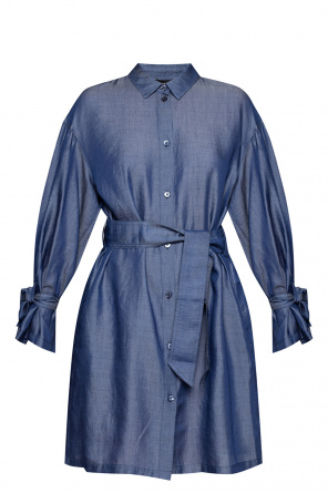 Shirt dress od Emporio Armani