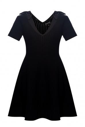 短袖连衣裙 od Emporio Armani
