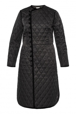 Quilted coat od Comme des Garcons Ninomiya