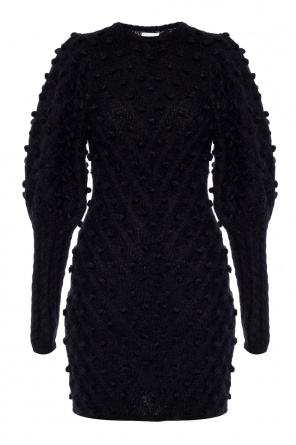 Crewneck dress od Zimmermann