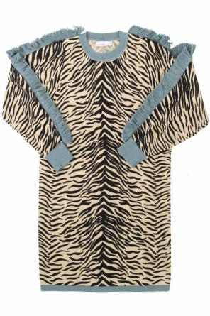 Fringe dress od Stella McCartney Kids