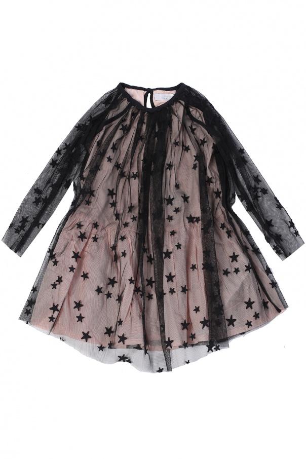0f490c0fc Tulle dress Stella McCartney Kids - Vitkac shop online