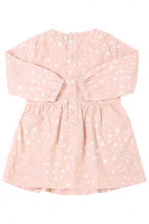 Belted waist dress od Stella McCartney Kids