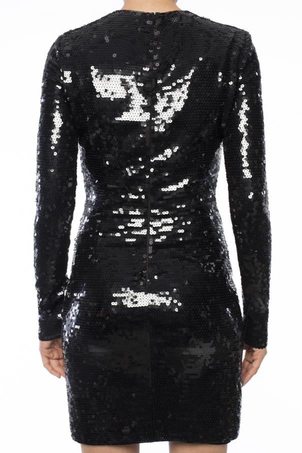 Sequinned dress od Stella McCartney