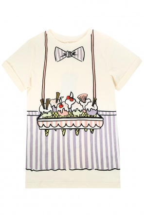 Printed dress od Stella McCartney Kids