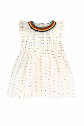 Dress with skirt od Stella McCartney Kids