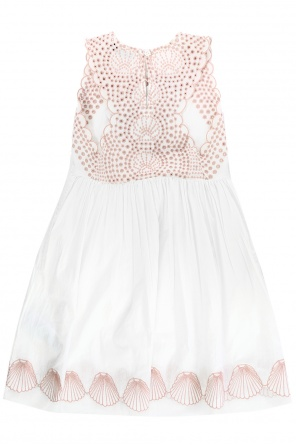 Flared dress od Stella McCartney Kids