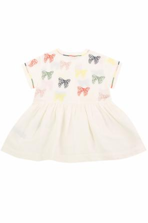 Embroidered dress od Stella McCartney Kids