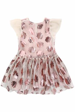 Tulle dress od Stella McCartney Kids