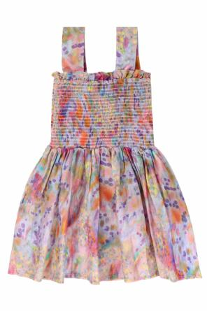 Patterned dress od Stella McCartney Kids