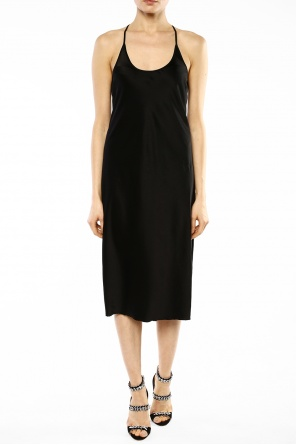 Slip dress od T by Alexander Wang
