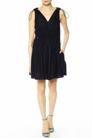 Crinkle dress od Stella McCartney