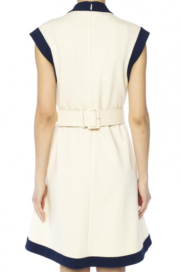 cdf69f4c1 Belted dress Gucci - Vitkac shop online