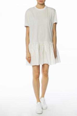 Ruffle dress od Stella McCartney
