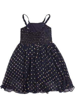 Polka dot dress od Stella McCartney Kids