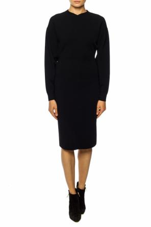 Long sleeve dress od Stella McCartney