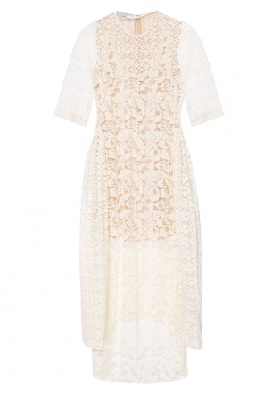Openwork dress od Stella McCartney