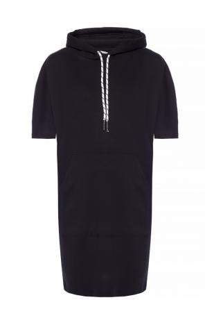 Branded dress od McQ Alexander McQueen