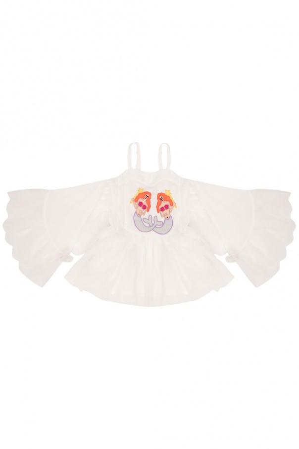 Stella McCartney Kids Slip dress