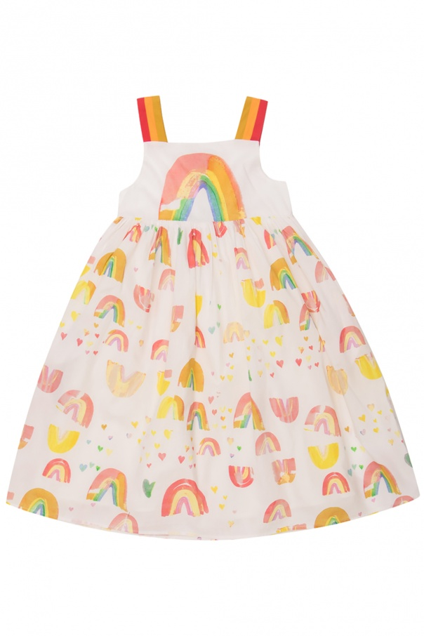 Stella McCartney Kids Patterned dress
