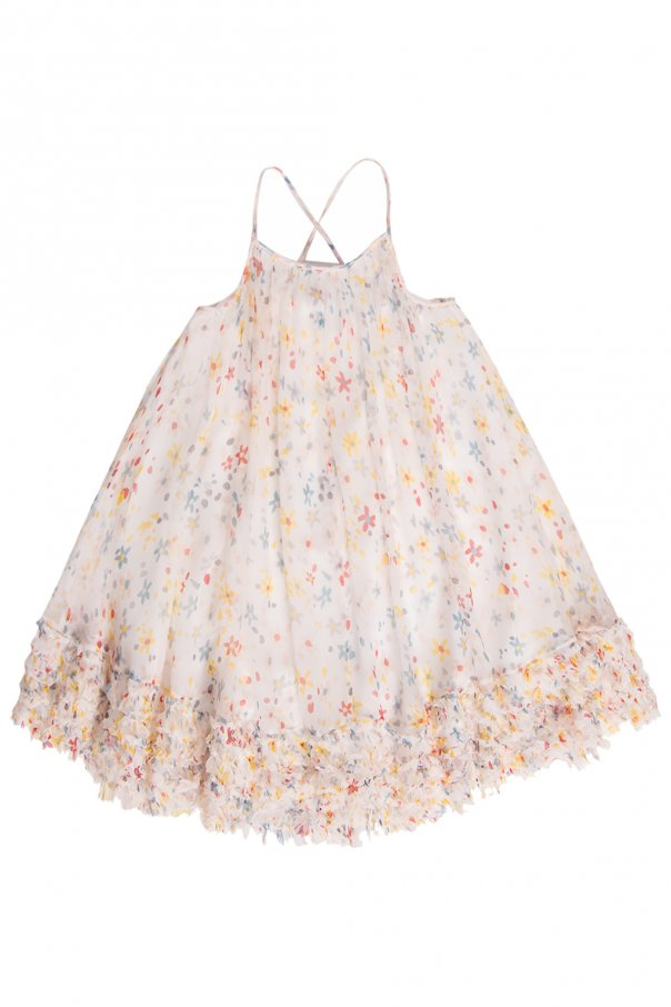 Stella McCartney Kids Patterned dress