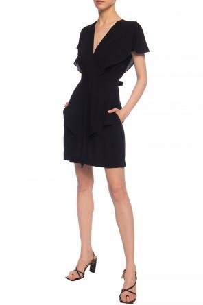 Belted dress od Stella McCartney