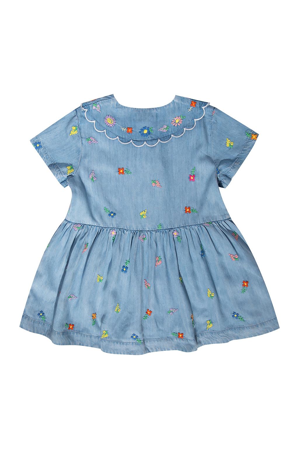 Stella McCartney Kids Denim dress