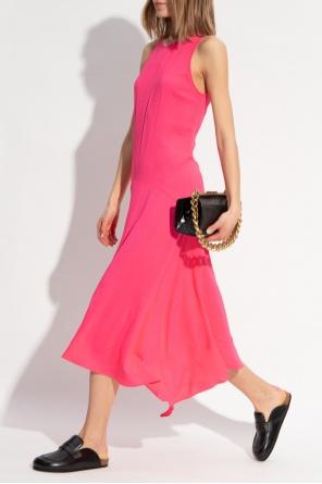 Asymmetric sleeveless dress od Stella McCartney